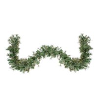 "6' x 9"" Country Mixed Pine Artificial Christmas Garland - Unlit"