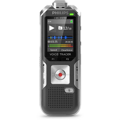 Philips DVT6000 DIGITAL VOICE RECORD/AUTOZOOM