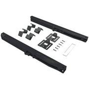 2pcs Soft Close Mechanism Sets For Damper Sliding Barn Door Hardware Track Kit
