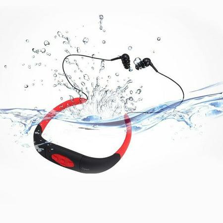 Aqua Headphone (Aqua Tunes Bluetooth Waterproof Sports)
