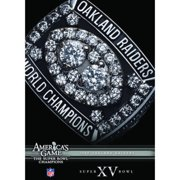 NFL America's Game: 1980 Raiders (Super Bowl XV) by
