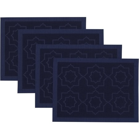 Better Homes And Gardens Indigo Placemat