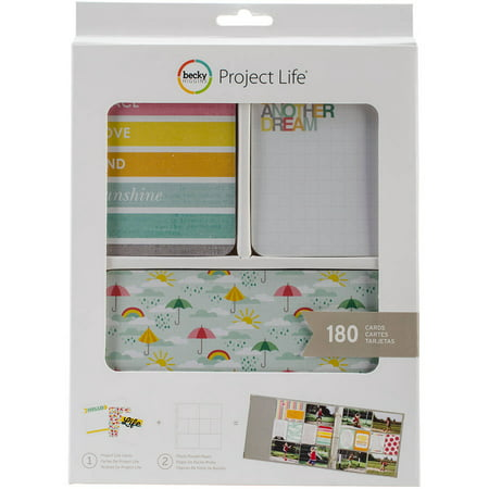 Project Life Halloween Kit (Project Life Kit, Peace, Love and)