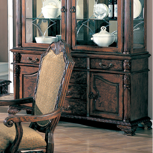 Wildon Home Parsonsfield China Cabinet by Wildon Home