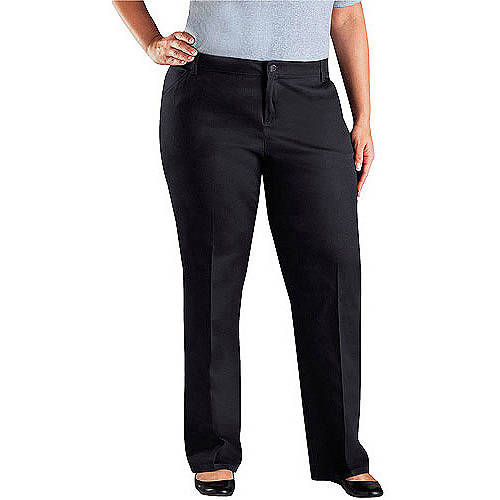 Lastest Home Page Streetwear Pants Chinos Dickies Work Pants Women Black