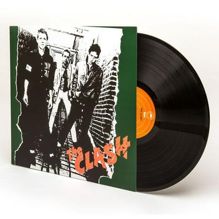 Clash (Vinyl) (Clash Of The Titans 2010 Trailer Music)