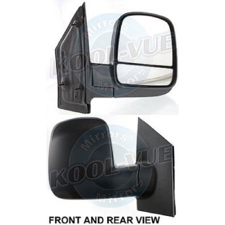 - Go-Parts » 2008 - 2014 Chevrolet Express 1500 Side View Mirror Assembly / Cover / Glass - Right (Passenger) Side 20838066 GM1321395 Replacement For Chevrolet Express 1500