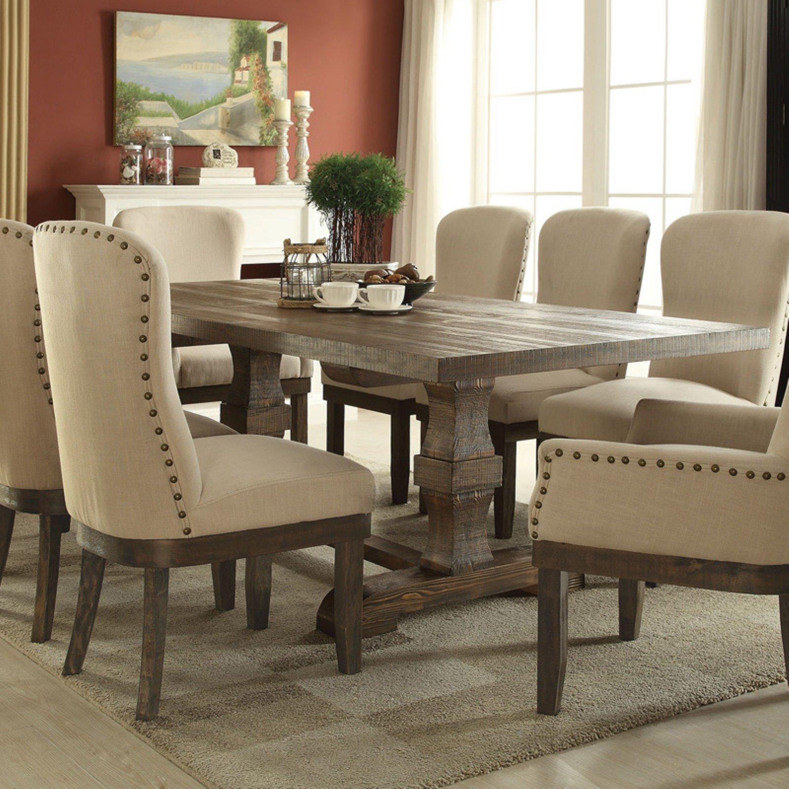 Acme Furniture Landon Rectangular Dining Table