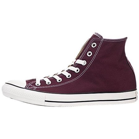 Converse 139784F  All Star Hi Unisex Sneakers Burgundy