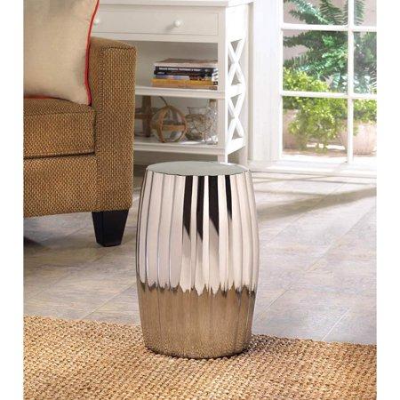 Bsd National Supplies Cinthia Modern Striking Ceramic Stool