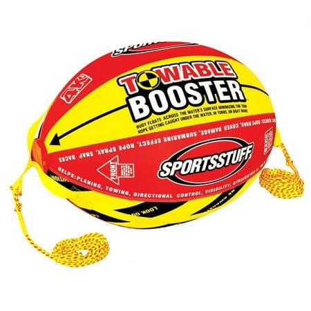 SPORTSSTUFF 4K BOOSTER BALL Tow -