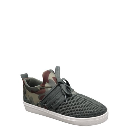 1d3e48f28f08 Time and Tru - Time and Tru Women s Fashion Sneaker Shoe - Walmart.com