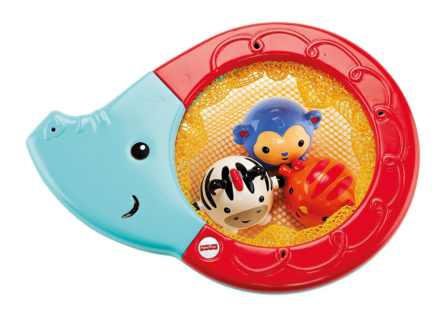 Fisher Price Splash & Scoop Elephant by Fisher-Price