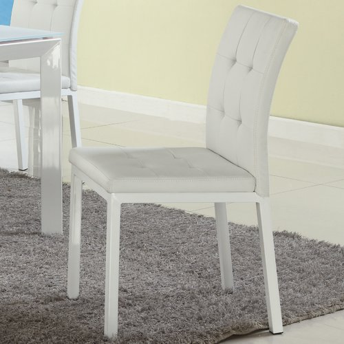Chintaly Imports Roberta Side Chair (Set of 2)
