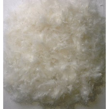 Bulk Goose Down and Feathers - 50/50 (5 Lbs.) - Bulk Feathers