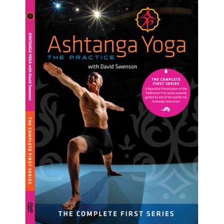 ashtanga yoga the practice  the complete first series