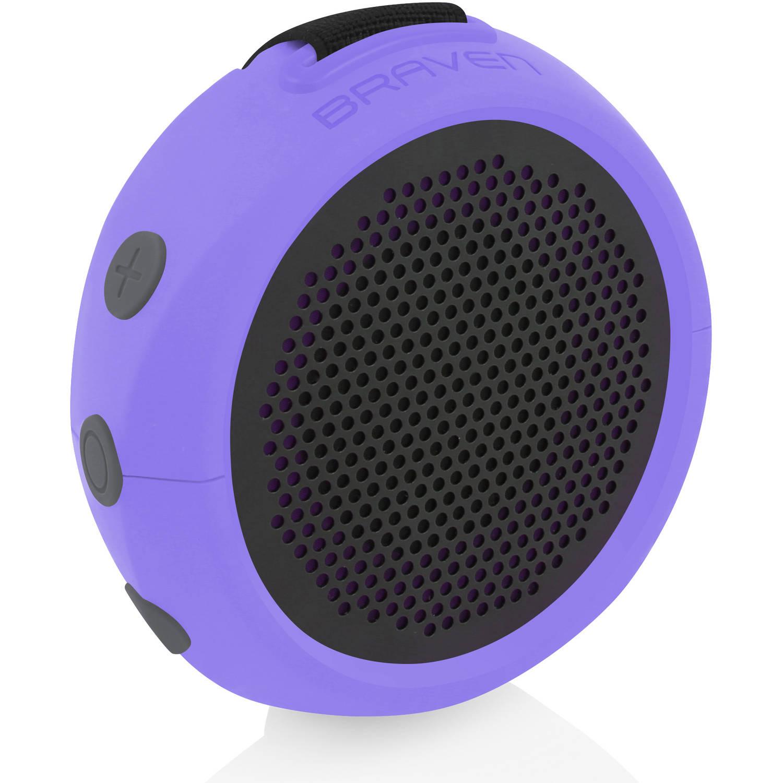 Braven 105 Waterproof Bluetooth Speaker