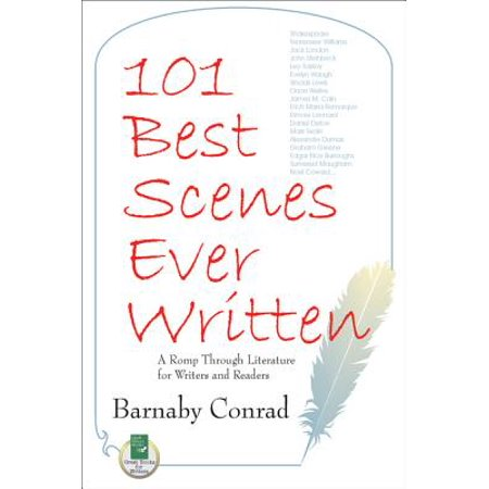 101 Best Scenes Ever Written - eBook