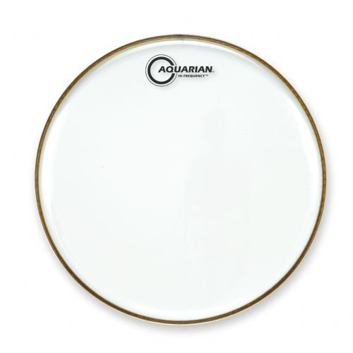 "Aquarian 26"" Clear Hi-Frequency Drumhead by"
