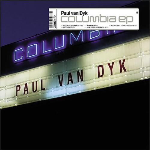Columbia (EP)