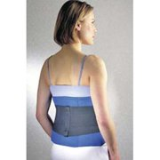 Chattanooga Therma-Wrap Back