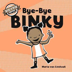 Bye-Bye Binky - eBook