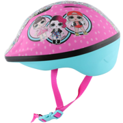 LOL Surprise 2D Kids Bike Helmet