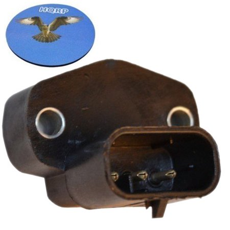 HQRP Throttle Position Sensor TPS for Jeep Grand Cherokee 1993 1994 1995 1996 93 94 95 96 plus HQRP (1996 Jeep Grand Cherokee Gauges Not Working)