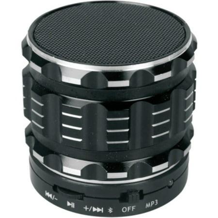 Naxa NAS-3060black Bluetooth Speaker, Black