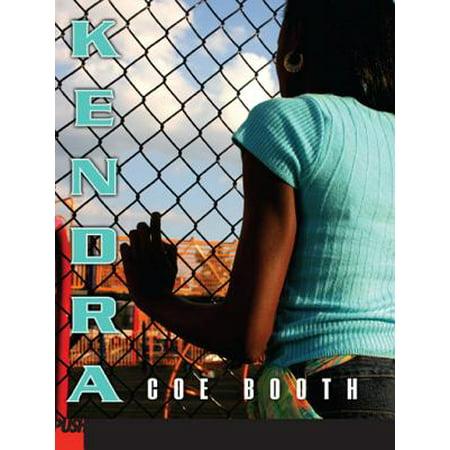Kendra - eBook