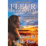 Where the River Runs - eBook