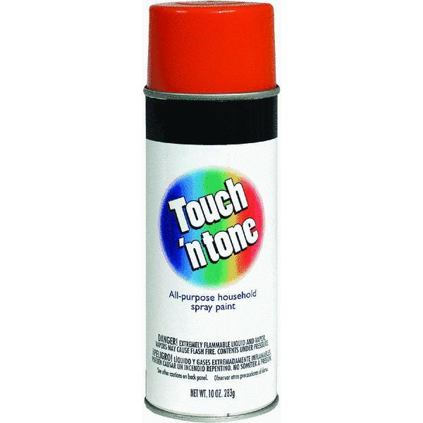 Rust-Oleum Touch 'n tone Spray Paint