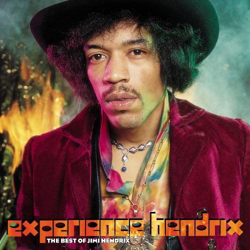 Jimi Hendrix - Experience Hendrix: The Best Of Jimi Hendrix (CD)