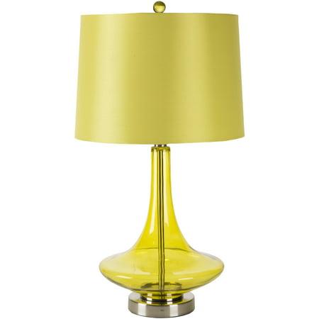 Art of Knot Yoshiro Novelty Table Lamp