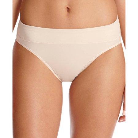 Women's No Pinching. No Problems. Hi-Cut Panty - Style 5138J
