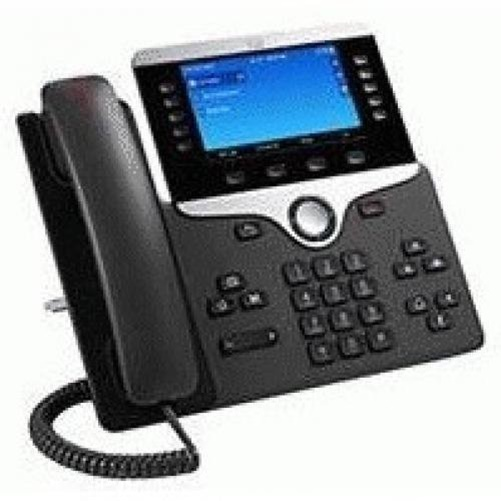 Cisco IP PHONE 8851 FOR 3RD PARTY CALL CONTROL