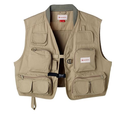 Redington Blackfoot River Fly Fishing Vest Durable Fast Wicking Quick Dry by Sportsman Supply Inc.