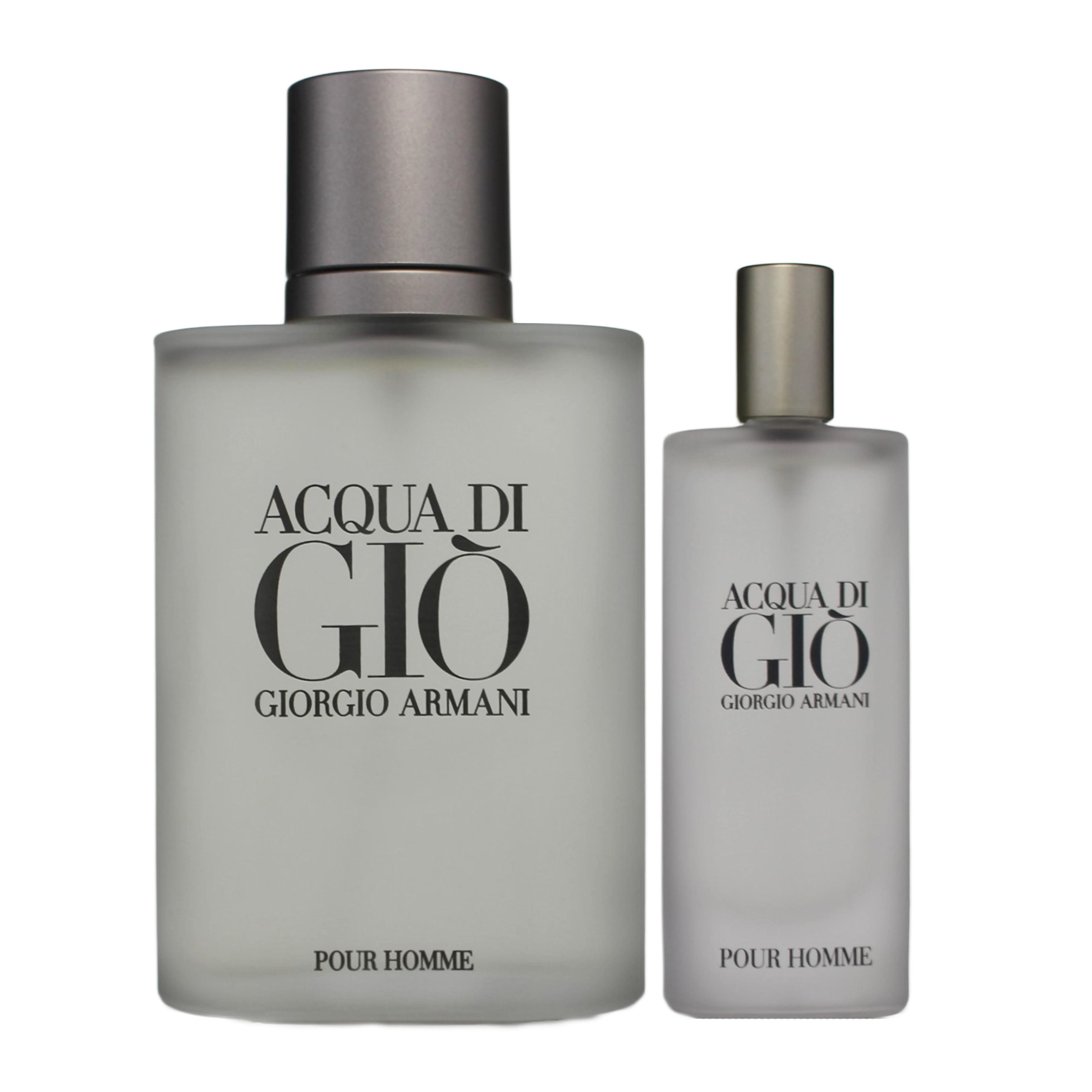 Amazon.com : Acqua Di Gio By Giorgio Armani For Men Edt