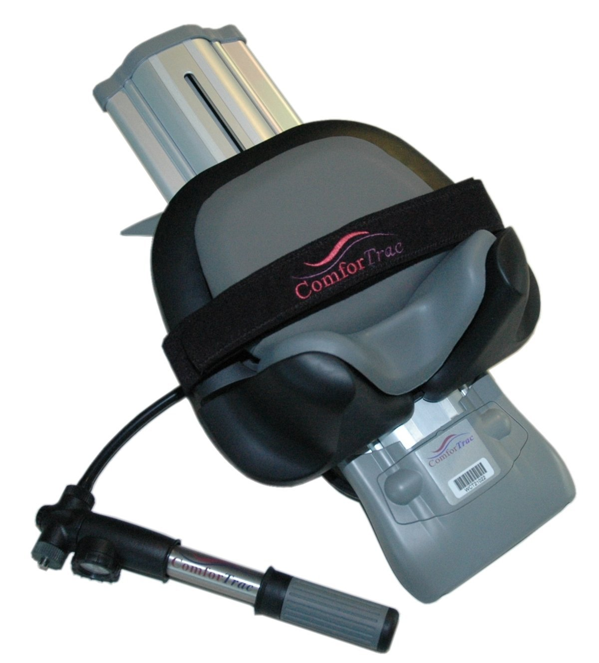 NEW Model Comfortract Home Cervical Traction Unit