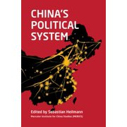 China's Political System - eBook