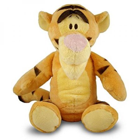 Disney Baby Winnie the Pooh & Friends Small Tigger Stuffed Animal, 14