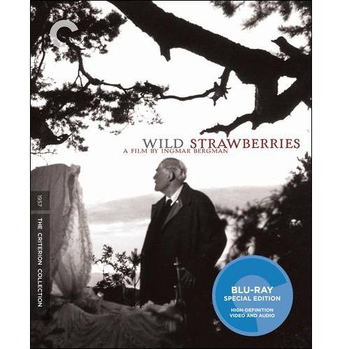 Wild Strawberries (Criterion Collection) (Blu-ray) (Full Frame)