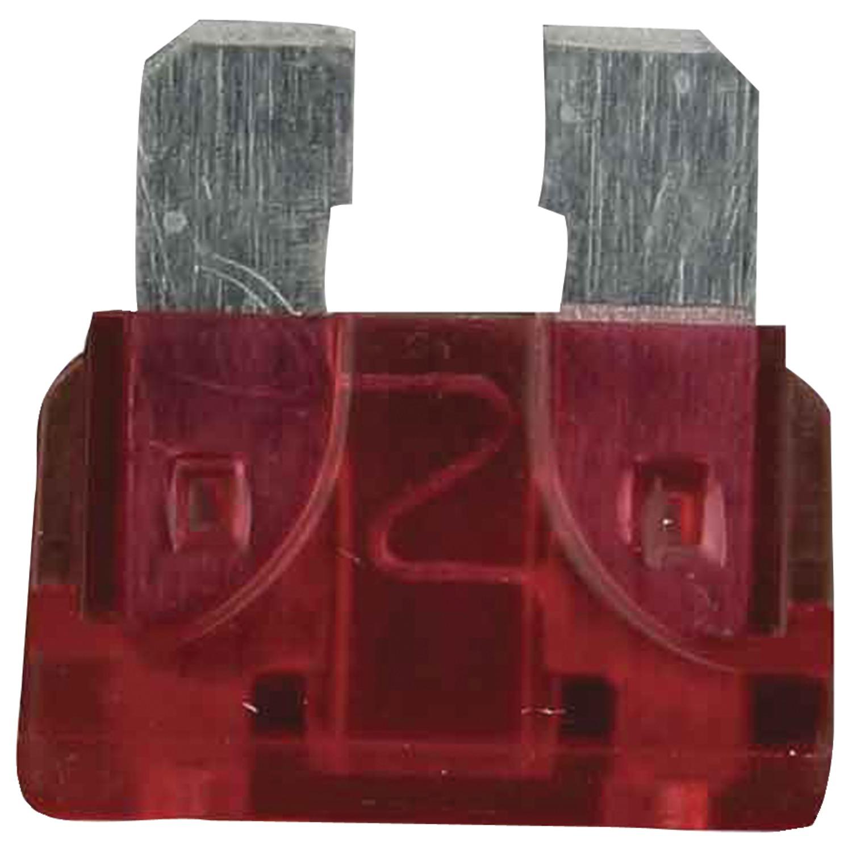 Install Bay ATC10-25 ATC Fuses, 25 Pk (10 Amps)