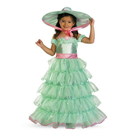 Southern Belle Disguise 3212_Toddler Large (4-6)](Southern Belle Dress)