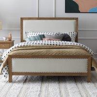 Belham Living Lane Creek Upholstered Panel Bed