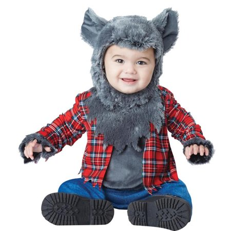 Werewolf Costumes For Sale (Morris Costumes CC10049TS Wittle Werewolf Costume, Size 12-18)