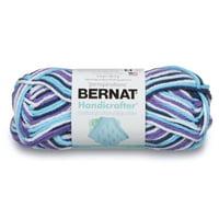 Bernat Handicrafter Cotton Yarn, 1.5 Oz, Moondance