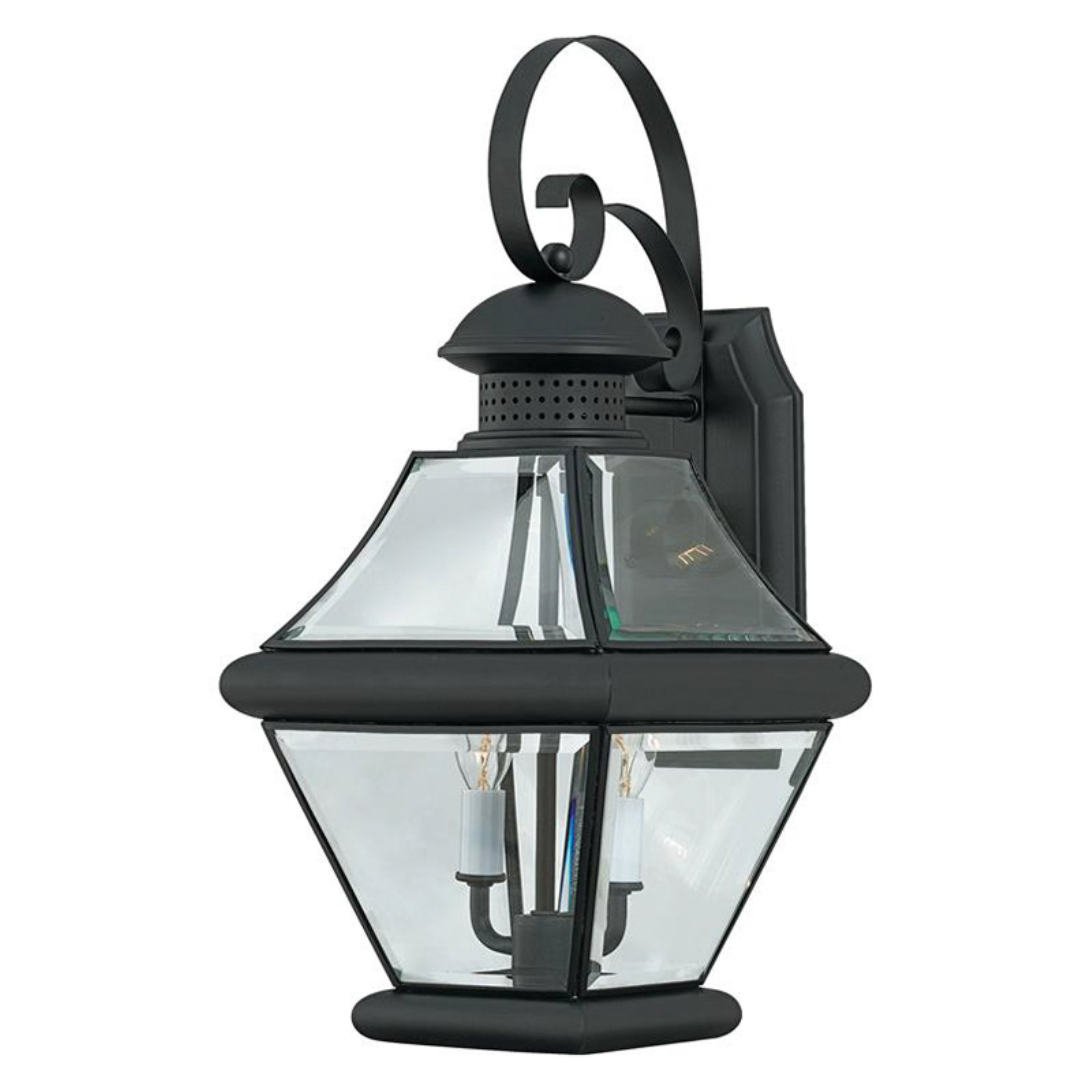Quoizel Rutledge RJ84 Outdoor Wall Lantern