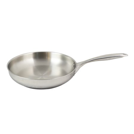 Oster Cuisine Saunders 12 inch Stainless Steel Frying Pan