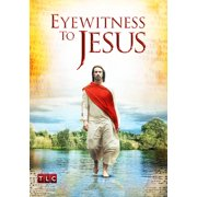 Gaiam Americas Eyewitness To Jesus [dvd] by DISCOVERY CHANNEL